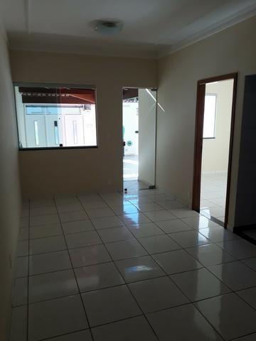 (R$290.000) Casa Seminova c/ Garagem p/ 02 Carros e Área Gourmet - Bairro Morada do Vale - Foto 7