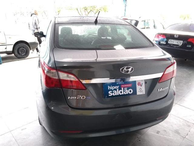 Hyundai Hb20/ aprovo com score baixo/ sem cnh/ autonomo - Foto 3