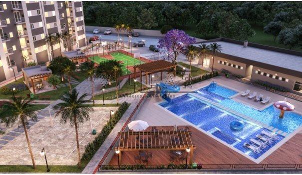 Acqua Dunas Club - Empreendimento - Apartamentos em Lançamentos no bairro Areal ...
