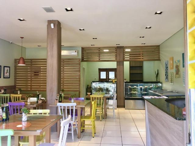 Venda de Estrutura de Restaurante - Foto 2