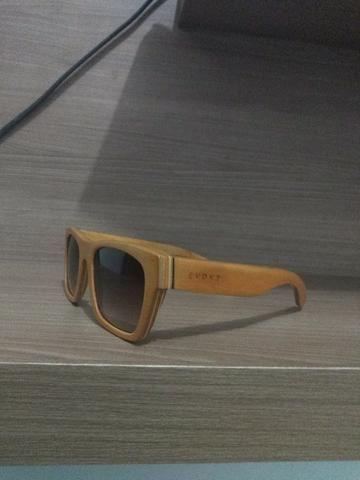 c031e0d30 Óculos De Sol Evoke Wood Series 02 - Maple Collection Madeira ...