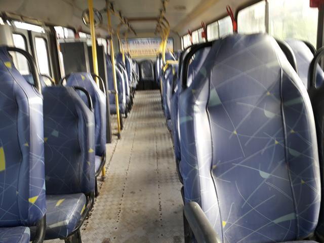 Ônibus 1418 2010 - Foto 4