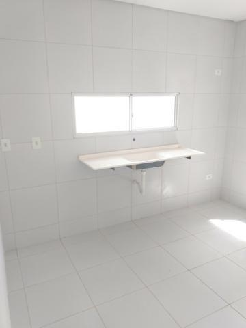Casa 2 quartos, pronta pra morar no bairro de Rendeiras - Financiamento Caixa - Foto 6