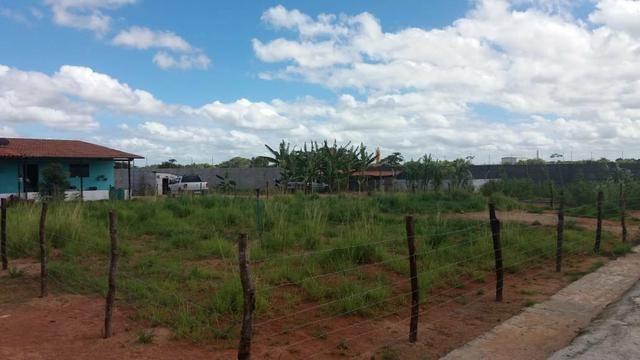 Aluga-se Área com Água Potável/Mineral, Localizada em Macaíba/Parnamirim - Foto 6