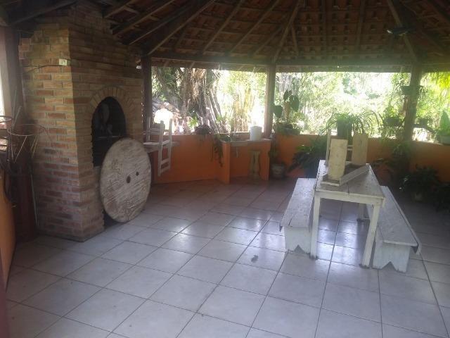 Cód.: 1163 - Chácara para Locação (diária) - Cunha/SP - Foto 4