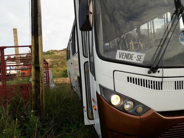 Ônibus 1418 2010 - Foto 3