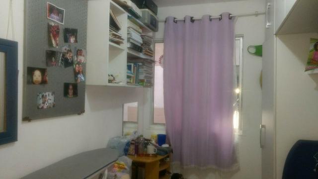 Rua Borja Reis Excelente apartamento 2 quartos vaga escritura próximo Méier JBM213020 - Foto 9