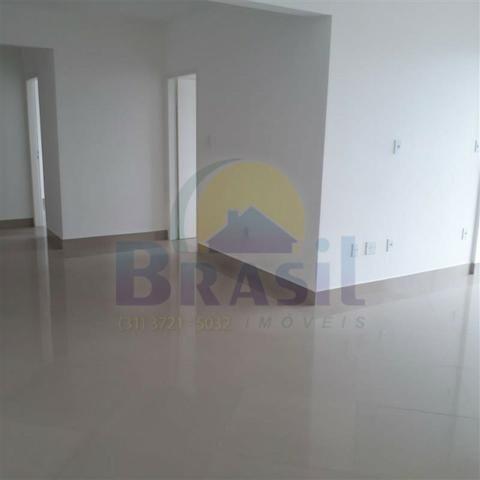 Apartamento de 3 quartos, no Bairro Campo Alegre - Foto 7