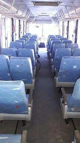 Ônibus Rodoviário Busscar Ano 2006 - Foto 6