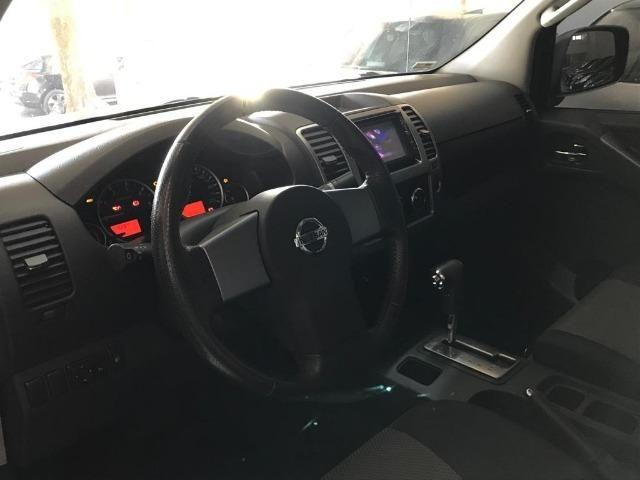 Nissan Frontier SV Attack 4x4 Diesel 2015 - Foto 7