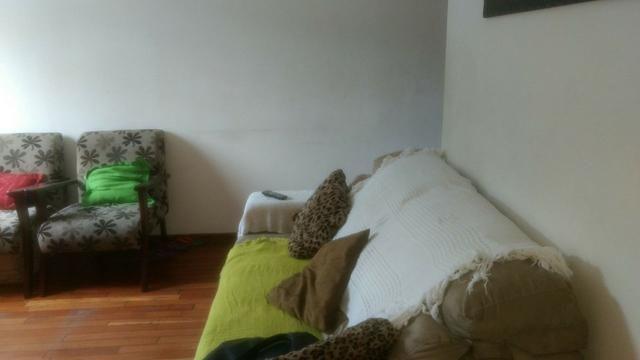 Rua Borja Reis Excelente apartamento 2 quartos vaga escritura próximo Méier JBM213020 - Foto 6