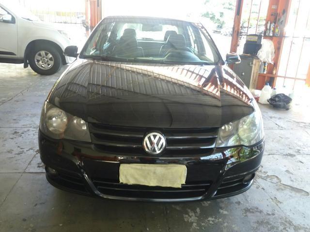 Volkswagen/ Golf 1.6 Sportiline