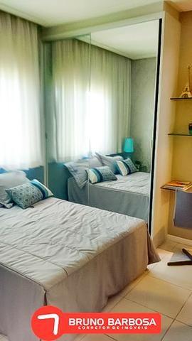 2 e 3 quartos com ótima localização e pagamento parcelado - Foto 7