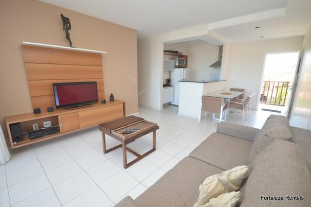 Beach Living - Apartamento com 3 quartos, próximo ao Beach Park (Acqua Park) - Foto 6