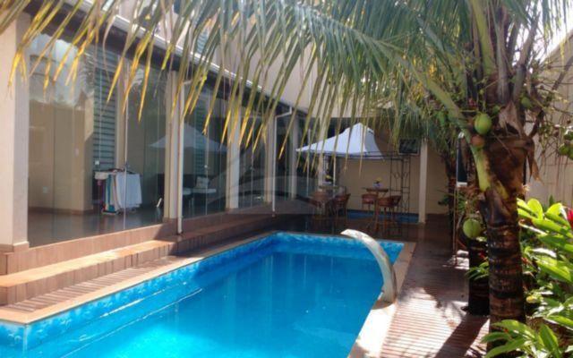 Casa de condomínio à venda com 4 dormitórios em Jardim das acacias, Cravinhos cod:44617 - Foto 12