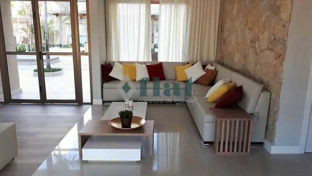 Apartamento à venda com 2 dormitórios em Barra da tijuca, Rio de janeiro cod:FLAP20096 - Foto 13