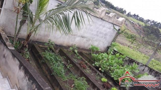 Chácara veraneio iraja 1.540 m² jacareí sp 2 casas - Foto 7