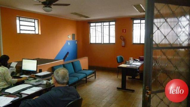 Galpão/depósito/armazém para alugar em Vila prudente, São paulo cod:29963 - Foto 3
