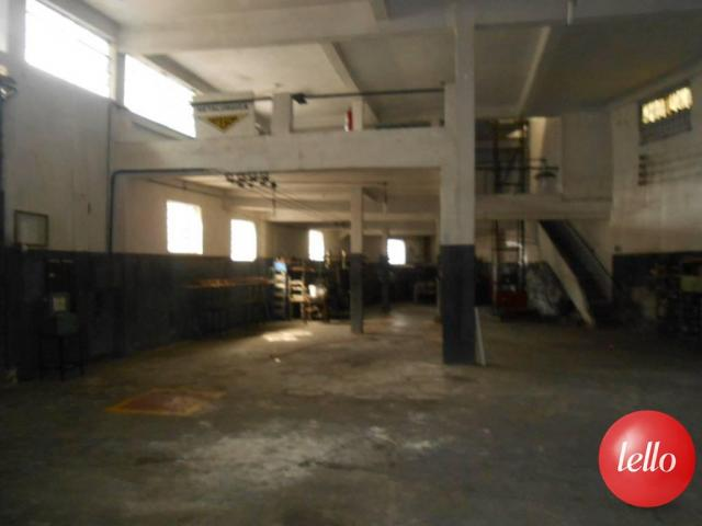 Galpão/depósito/armazém para alugar em Vila prudente, São paulo cod:29963 - Foto 15
