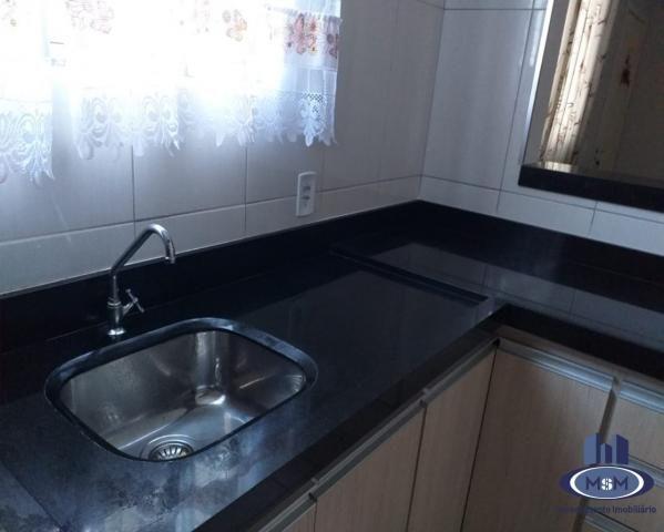 Apartamento 2 dormitórios com cozinha planejadas. - Foto 20