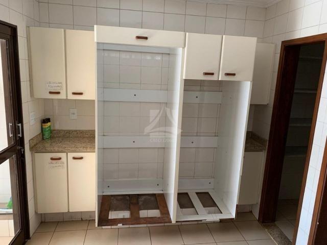 Casa à venda com 4 dormitórios em Alto da boa vista, Ribeirão preto cod:58553 - Foto 9