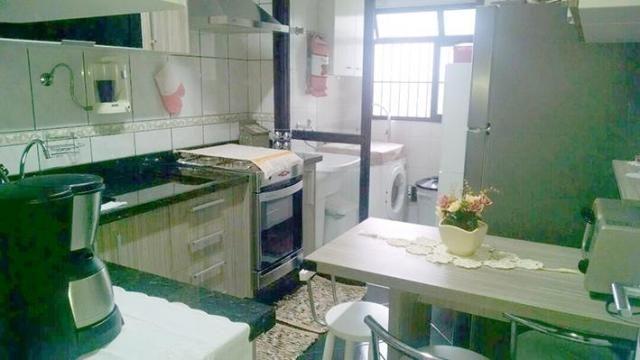 Apartamento Residencial à venda, Vila Santo Antônio, Guarulhos - . - Foto 7