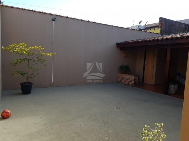 Casa à venda com 2 dormitórios em Jardim são josé, Ribeirão preto cod:55616 - Foto 16