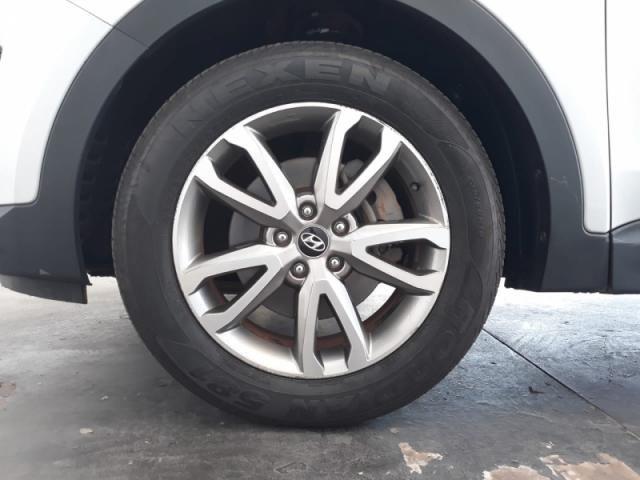 HYUNDAI  SANTA FÉ 3.3 MPFI 4X4 V6 2013 - Foto 11