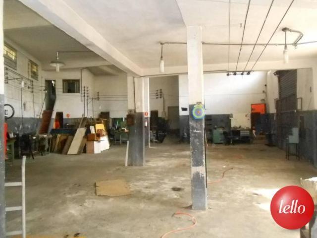 Galpão/depósito/armazém para alugar em Vila prudente, São paulo cod:29963 - Foto 16
