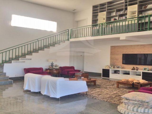 Casa de condomínio à venda com 5 dormitórios em Zona rural, Delfinópolis cod:44339 - Foto 5