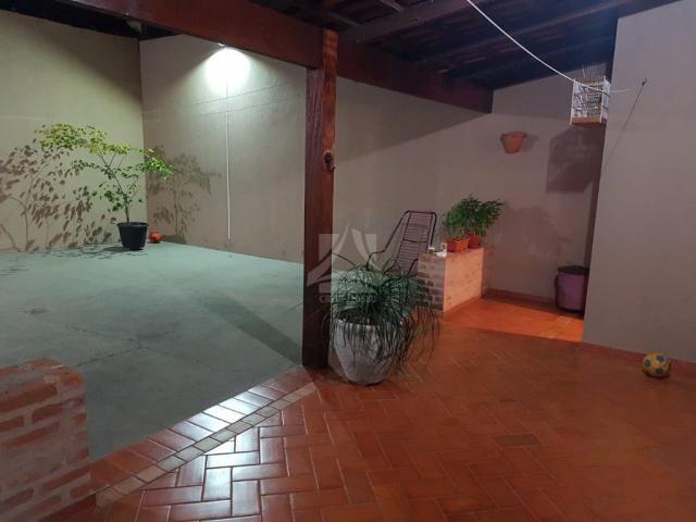 Casa à venda com 2 dormitórios em Jardim são josé, Ribeirão preto cod:55616 - Foto 14