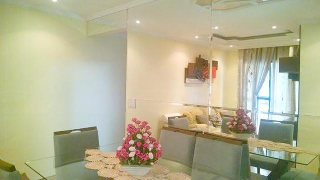 Apartamento Residencial à venda, Vila Santo Antônio, Guarulhos - . - Foto 3