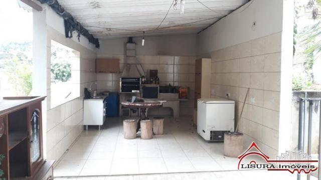 Chácara veraneio iraja 1.540 m² jacareí sp 2 casas - Foto 15
