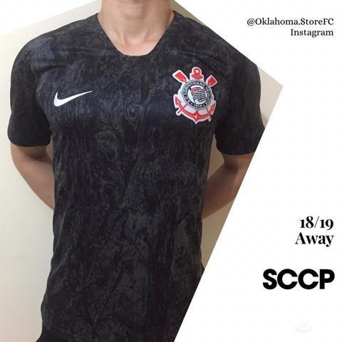 PROMOÇÃO Camisa do Corinthians - Foto 4