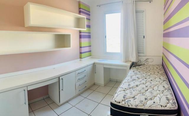 Apartamento para locação em uberlândia, tabajaras, 3 dormitórios, 1 suíte, 2 banheiros, 2  - Foto 11