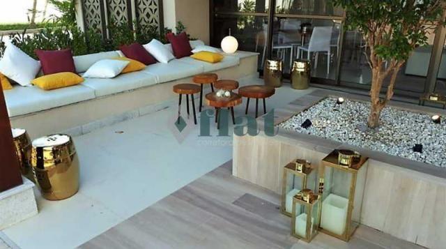 Apartamento à venda com 2 dormitórios em Barra da tijuca, Rio de janeiro cod:FLAP20096 - Foto 15