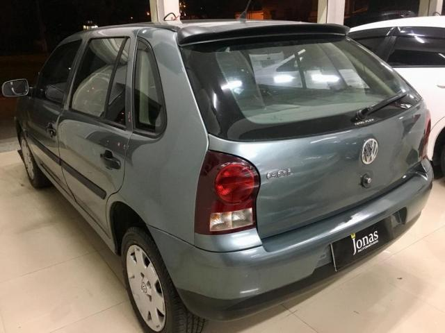 VOLKSWAGEN GOL 2008/2009 1.0 MI CITY 8V FLEX 4P MANUAL G.IV - Foto 3