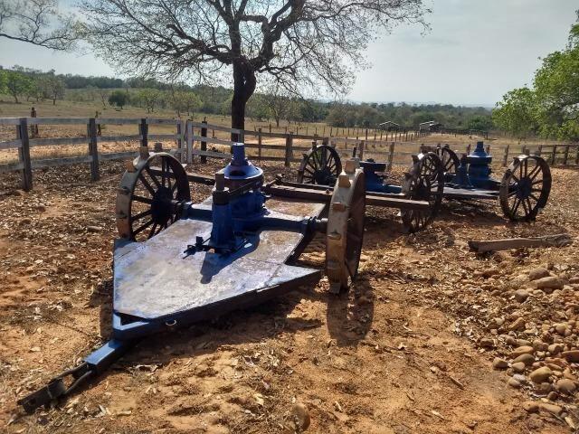 Fazenda Com 1.100 hectares Lago do Manso - Foto 18