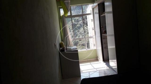 Apartamento à venda com 3 dormitórios em Catete, Rio de janeiro cod:861907 - Foto 6