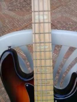 Marcus Miller Jazz Bass - Foto 6