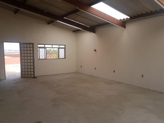 Sobrado para alugar 3 dormitórios com salão anexo no Cândido Portinari - Foto 4