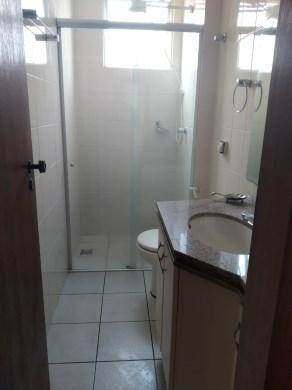Apartamento à venda com 3 dormitórios em Grajaú, Belo horizonte cod:18307 - Foto 11