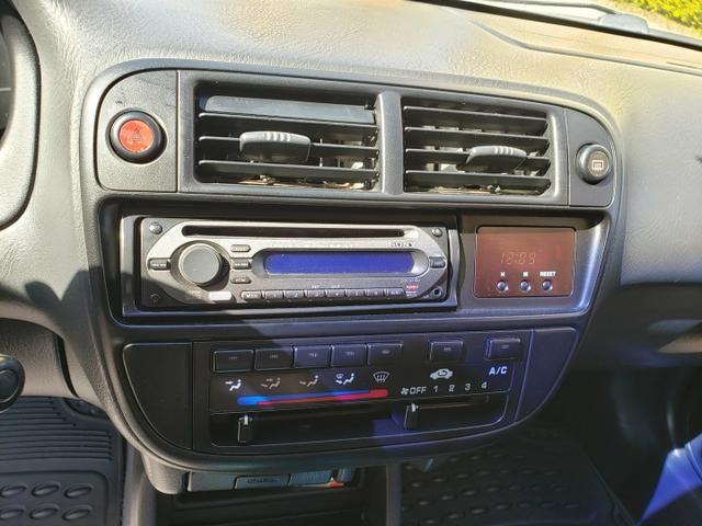 Honda Civic Ex 98 - Foto 6