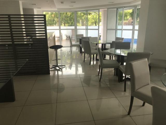 Apartamento com 3 quartos mobiliado em bairro dos Estados - João Pessoa - Foto 13