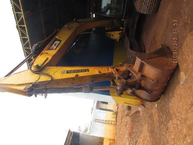 Escavadeira Hidraulica JCB - Foto 15