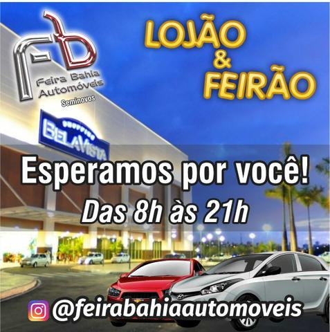 Palio,gol.todas as marcas,financiamento com a menor taxa!!!!FEIRA BAHIA AUTOS SEMINOVOS! - Foto 5