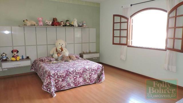 Casa no Cônego, 3 suítes, piscina, casa de caseiro, 7 mil metros de terreno - Foto 10