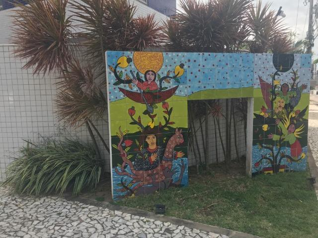 Apartamento com 3 quartos mobiliado em bairro dos Estados - João Pessoa - Foto 9