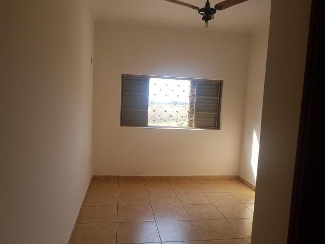 Sobrado para alugar 3 dormitórios com salão anexo no Cândido Portinari - Foto 3