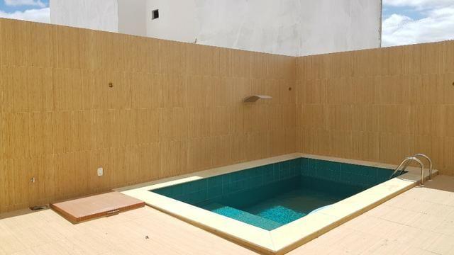 Casa 4 suítes condomínio Terra de Sonhos - Venda - Foto 7
